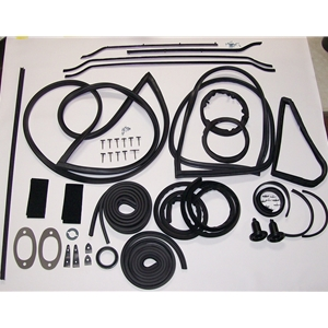 Body Gasket Kits