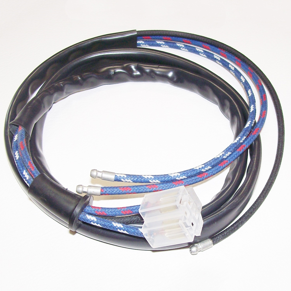 Mrs Ethernet Wiring Harness Headlights B Type