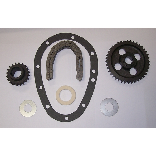 Early Timing Chain Cover Kit