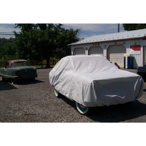 Car Cover - indoor / outdoor