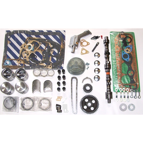 Rebuild Engine Kit