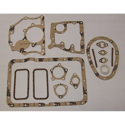 Early Lower Engine Gasket Set