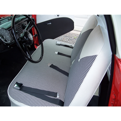 Late Hounds Tooth Hardtop Interior Kit