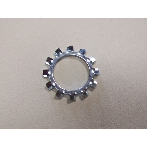 Steering Wheel Nut Tooth Washer