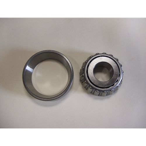 Early Rear Pinion Bearing