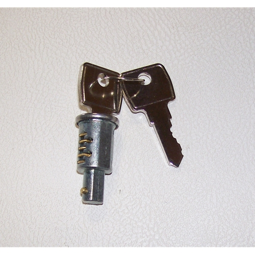 Ignition Headlight Switch Tumbler and Keys