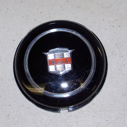 Nash Horn Button