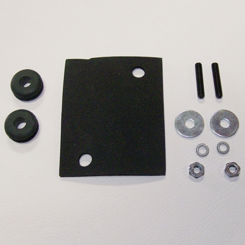 Wiper Motor Mounting Kit