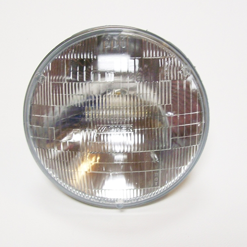 Halogen Headlight Bulb