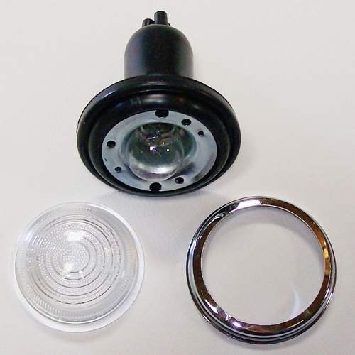 Front Turn Signal Assembly Kit