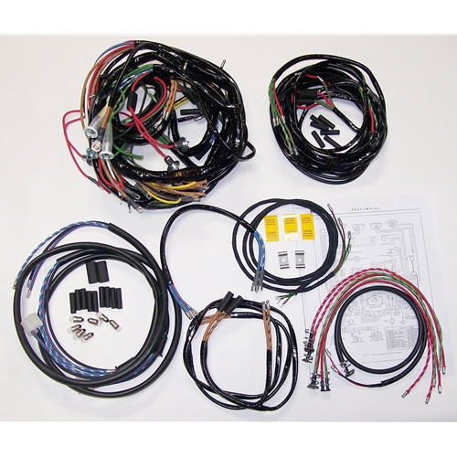 Wiring Kit - B Type