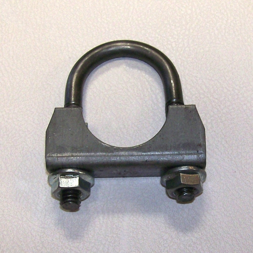 Rear Exhaust Clamp