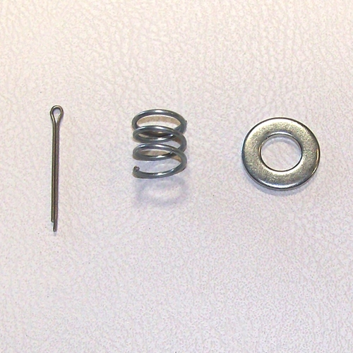 Carburetor Throttle Rod Anti Rattle Spring
