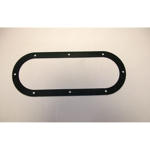 Master Cylinders Floor Cover Plate Gasket