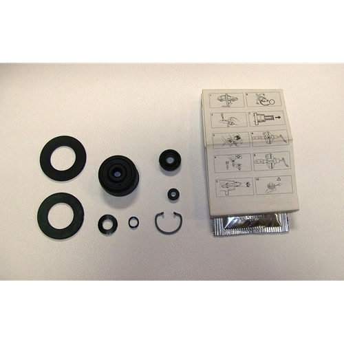 "Brake / Clutch 3/4"" Master Cylinder Rebuild Kit"