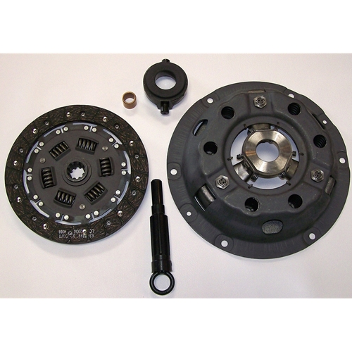 Late Clutch Kit