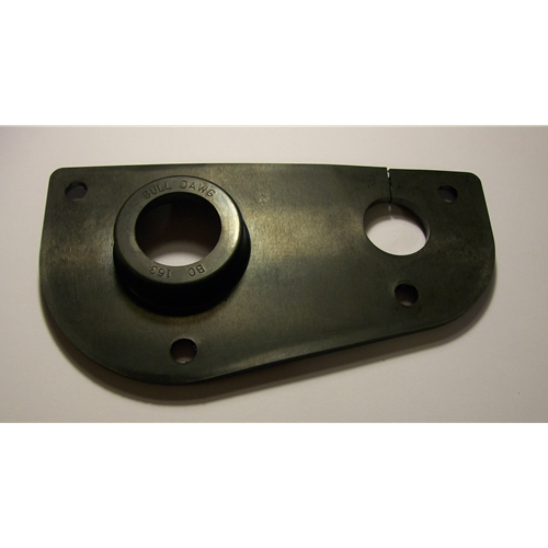 Firewall Grommet and Plate