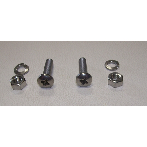 Steering and Shifter Column Screw Kit