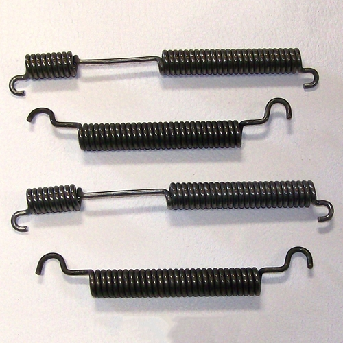 Rear Brake Return Spring Kit
