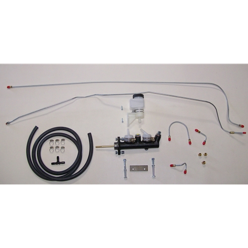 Dual Master Cylinder Conversion Kit