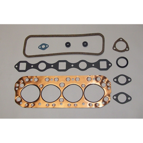 Complete Late Engine Gasket Set
