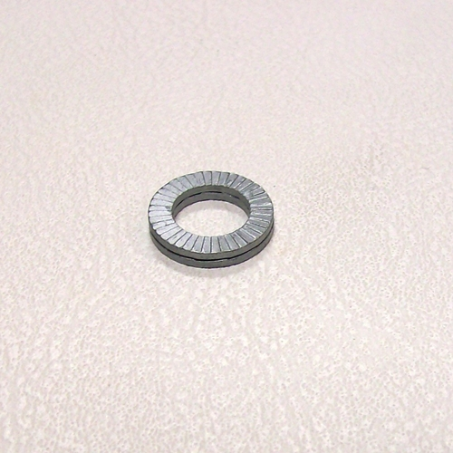 "Steering / Idler Brace 3/8"" Washer"