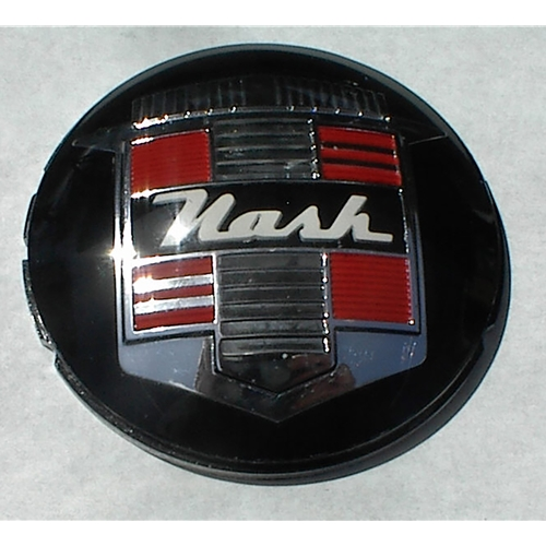 Nash Grille Medallion