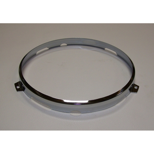 Headlight Retainer Chrome Ring