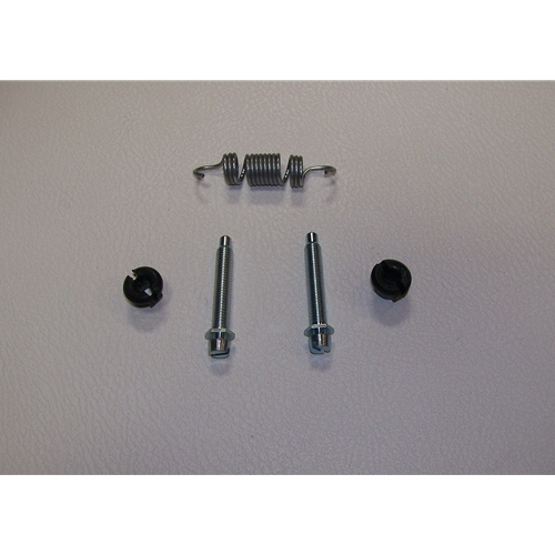 Headlight Adjuster Screw Kit