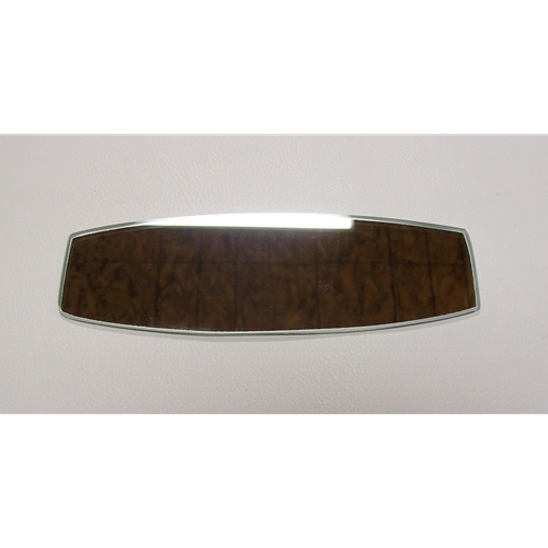 Interior rear view mirror parts for Interior rear view mirror replacement glass