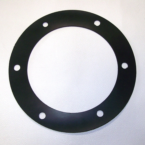 Spare Tire Carrier Gasket