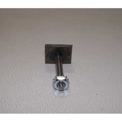 Rear Window Stainless Stud