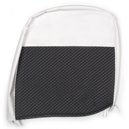 Diamond Late Front Seat Cover Set