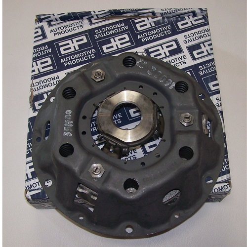 Early Clutch Pressure Plate