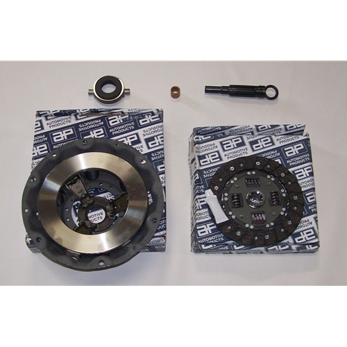Early Clutch Kit