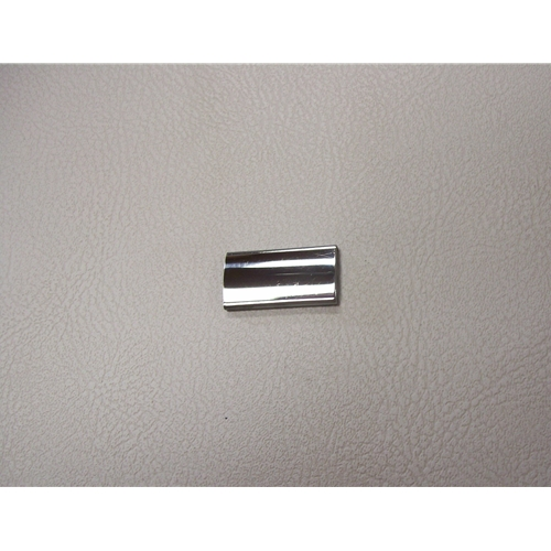 Early Front Windshield Stainless Steel Clip
