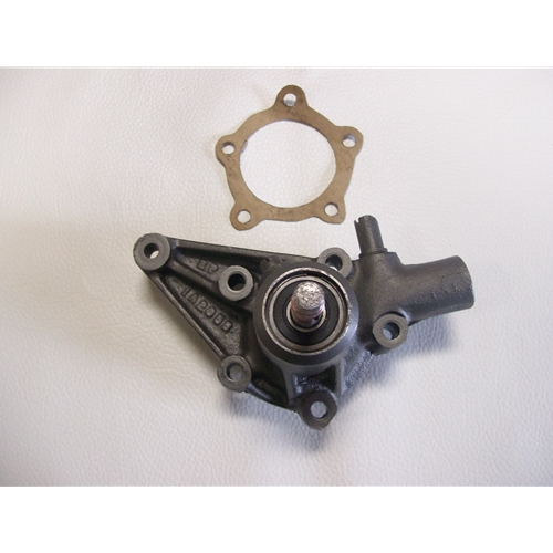 Early Rebuilt Water Pump
